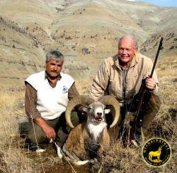 Jakt i Asien